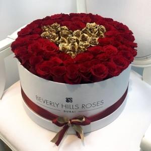 Large-white-box-loveisgold-Beverly-Hills-Roses