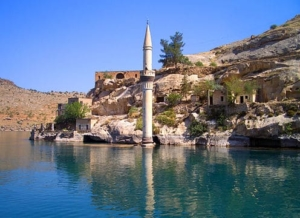 Haltefi, Turkey