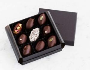 Mirzam Dark Chocolate Dates