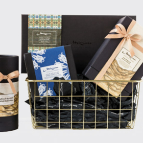 Emirati Chocolate Hamper