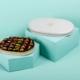 Mixed Stuffed Dates in The Jewel Box