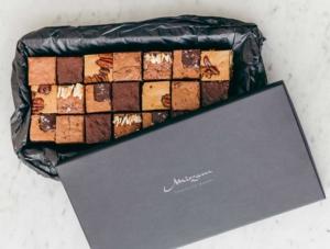 Brownies Mini Box