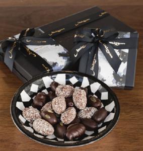 Mirzam Ramadan Date Dark Chocolate
