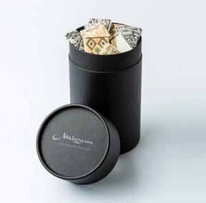 Emirati Bites Chocolate Box
