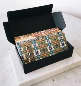 Mirzam Emirati Collection Chocolates