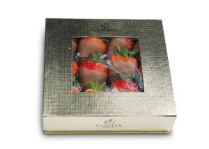 Godiva Chocolate Strawberries