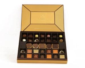 Godiva Premium Gourmet chocolates & Pralines