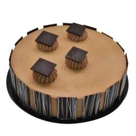 Craqueline Cake
