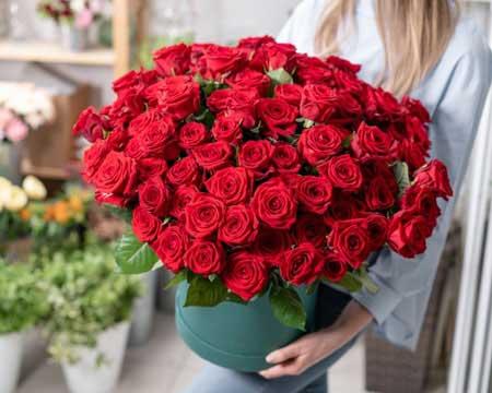 Buy Rose Box