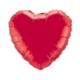 Red Heart Balloon Foil