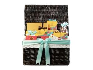 Large Chocolate Gift basket