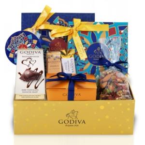 Godiva Chocolate Gift Hamper Small