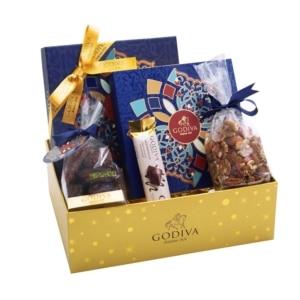 Godiva Chocolate Gift Hamper Medium