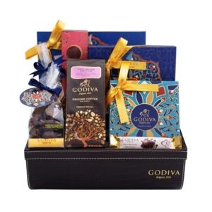 Godiva Chocolate Gift Hamper Large